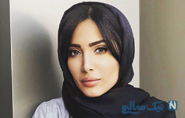 آیتک جاویدنژاد بازیگر سریال هم گناه به شبکه ماهواره ای پیوست