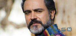 تصاویر مراسم عقد عمار تفتی بازیگر سریال میوه ممنوعه
