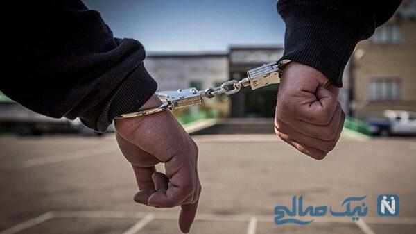 بازداشت متهم بزرگ متجاوز به دختران دانشجو