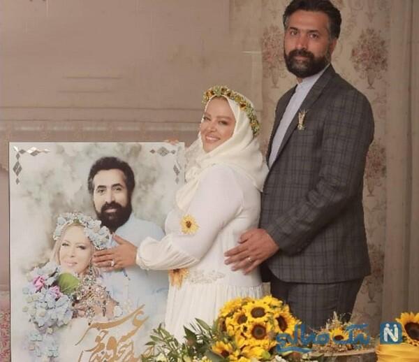تصاویر خاص بهاره رهنما و امیرخسرو عباسی