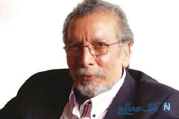 مزار زنده یاد بهمن مفید در قطعه هنرمندان بهشت زهرا تهران