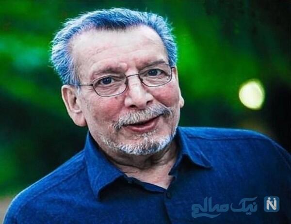 بهمن مفید بازیگر معروف