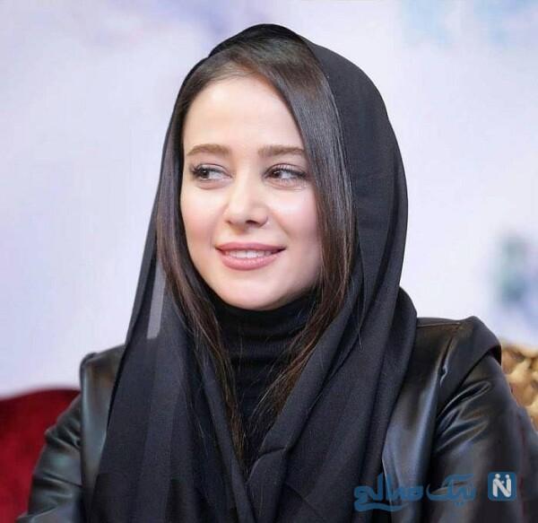 تولد الناز حبیبی بازیگر
