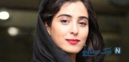 سورپرایز جالب آناهیتا افشار بازیگر معروف برای تولدش