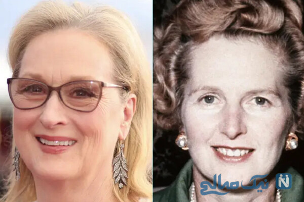 بازیگران معروف هالیوود که در نقش چهره های تاریخی ظاهر شدند