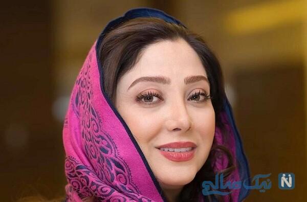 تغییر چهره مریم سلطانی بعد از کنار گذاشتن بازیگری