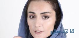 کودکی السا فیروز آذر بازیگر هیولا در فیلم کاکادو
