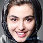 تیپ جدید و متفاوت ریحانه پارسا همسر مهدی کوشکی
