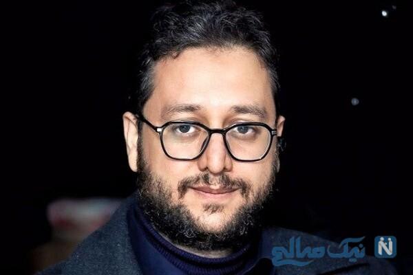 تغییر ظاهری سید بشیر حسینی داور عصر جدید بعد از معروف شدن