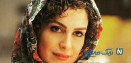 صحبت های ماه چهره خلیلی با دکتر روح الله میری در دوران بیماری اش