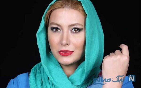 لایو فریبا نادری در مرکز کنترل ترافیک پلیس تهران بزرگ