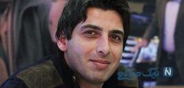 حمید گودرزی در خارج از کشور زمانی که از کرونا خبری نبود