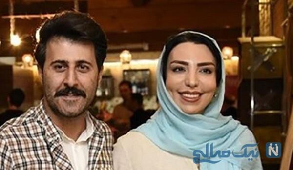 همسر هومن حاجی عبداللهی