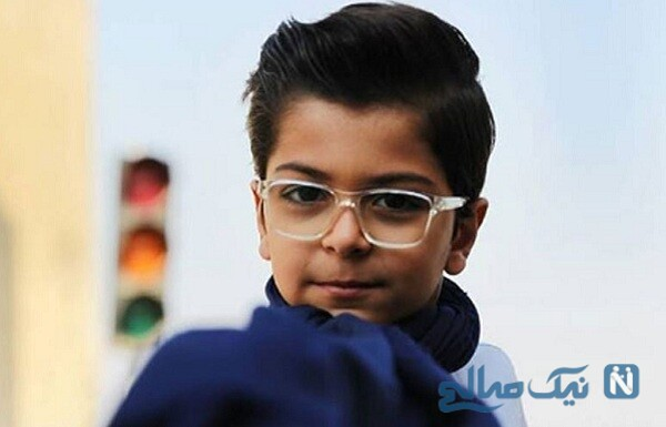 سکانس زیبا از سریال «بچه مهندس» و گریه های «جواد جوادی»