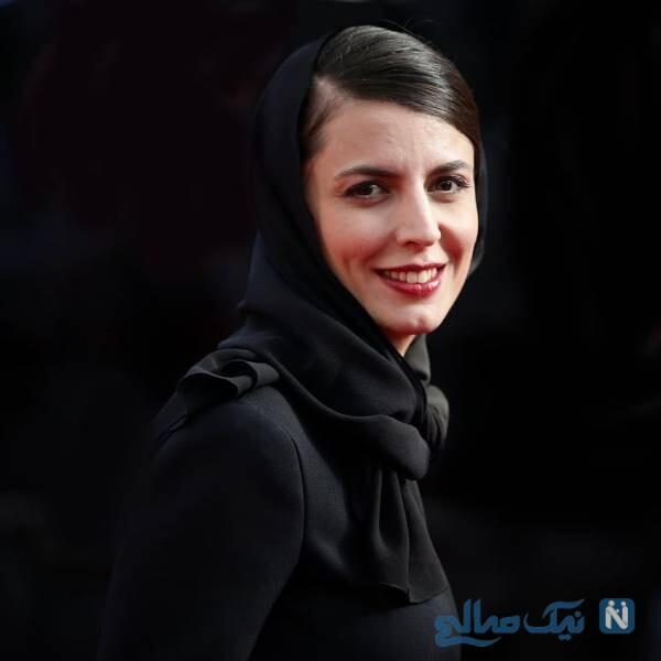 تصویری از لیلا حاتمی زیباترین زن