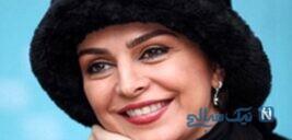 مراسم یادبود ماه چهره خلیلی بازیگر ایرانی با حضور چهره های معروف