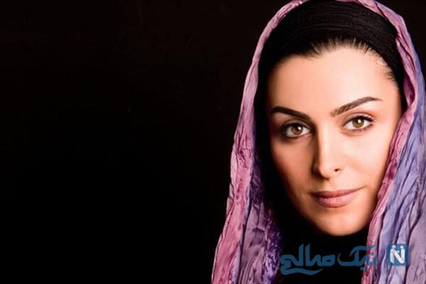 خبر تلخ امروز مرگ ماه چهره خلیلی بازیگر در چشم باد