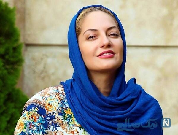 کیف مهناز افشار بازیگر
