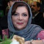 جشن دو نفره زوج بازیگر محسن قاضیمرادی و مهوش وقاری