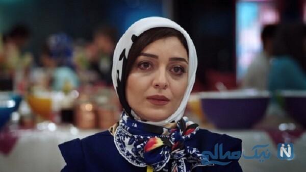 ساره بیات بازیگر زن ایرانی