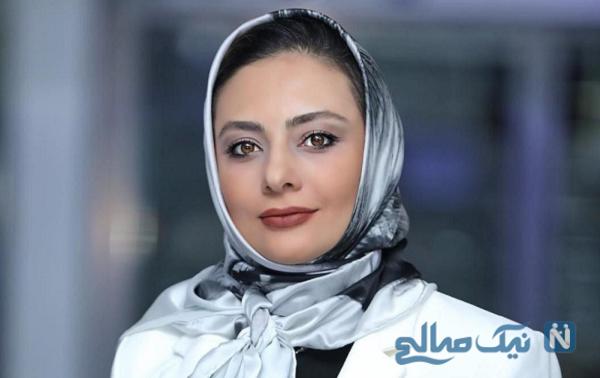 تبریک خاص یکتا ناصر برای تولد همسرش منوچهر هادی