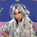مراسم ام تی وی ۲۰۲۰ از بی تی اس تا لباس فضایی لیدی گاگا