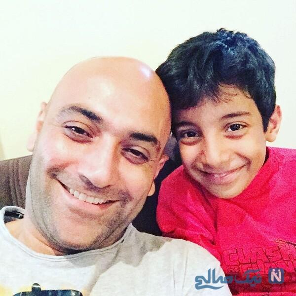 آرسام پسر مهدی کوشکی