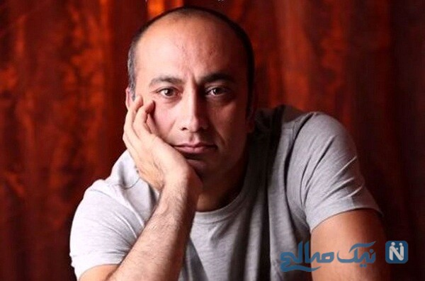 مچ انداختن مهران مدیری با مرحوم عارف لرستانی در دورهمی