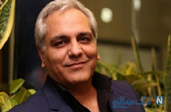 حرفهای مهران مدیری با احسان علیخانی درباره وضیعت بیماری اش
