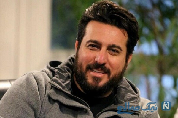تولد ۳۹ سالگی محسن کیایی بازیگر خوش استایل سریال هم گناه