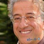 علیرضا خمسه و بادیگارهای معروف در خیابان های تهران