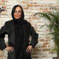 پرستو صالحی با انتشار عکس های مادرش تولد ایشان را تبریک گفت