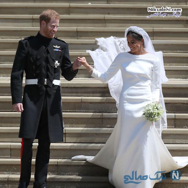 قوانین پوشش در خانواده سلطنتی