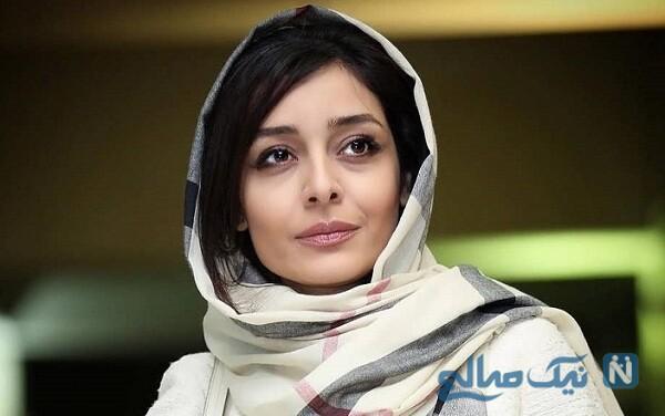 جشن تولد ساره بیات در سریال نمایش خانگی دل