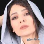 ساره بیات بازیگر سریال دل در ورزشگاهی بزرگ