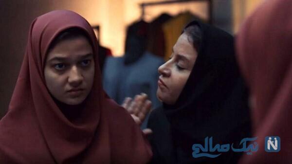 اکران فیلم یلدا در پردیس سینمایی چارسو