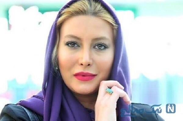 ست لباس قاجاری بازیگران زن از فریبا نادری تا فاطمه گودرزی