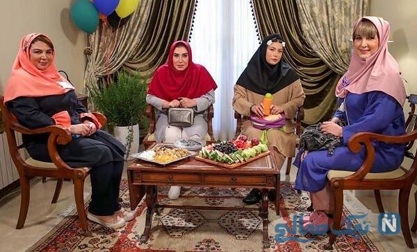 بفرمایید شام ایرانی
