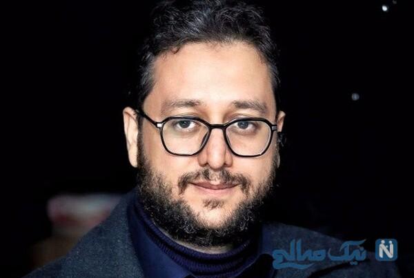 سید بشیر حسینی داور برنامه عصر جدید در هیئت