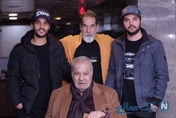 پسران سعید سهیلی