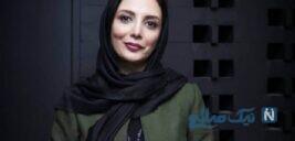 تولد پسر ۱۳ ساله رویا میرعلمی بازیگر فوق لیسانسهها