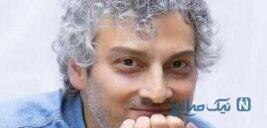سوتی ارژنگ امیرفضلی بازیگر پرحاشیه سوژه کاربران شد