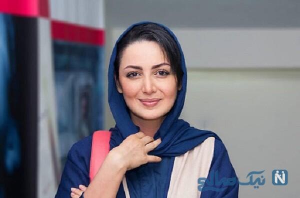 شیلا خداداد بهترین بازیگر کمدی ایران