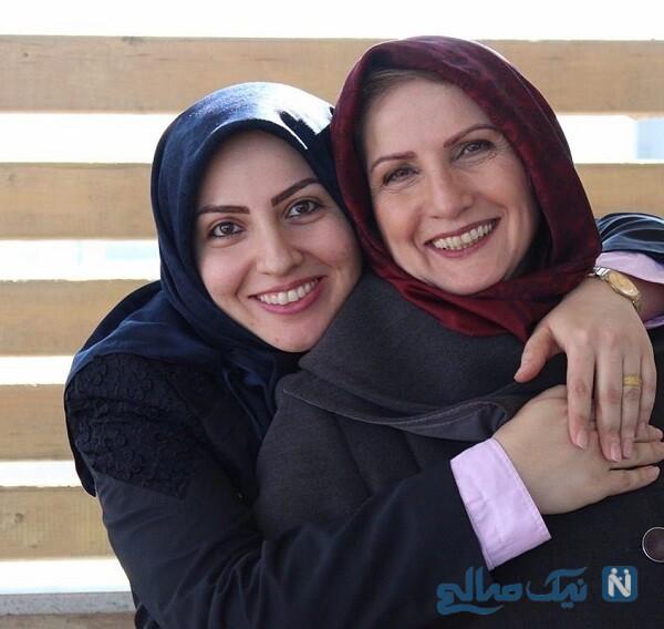 بازیگران بزرگان سینمای ایران