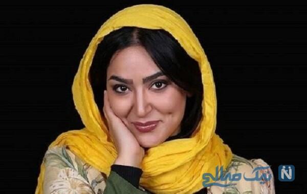 ماجرای آشنایی و ازدواج فریبا طالبی بازیگر دخترم نرگس