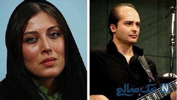 همسر سابق مهتاب کرامتی و 10 طلاق بزرگ سینمای ایران