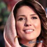 اسب سواری سارا بهرامی بازیگر سریال کرگدن