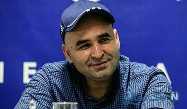 جالب ترین خاطرات رانندگی علی مشهدی