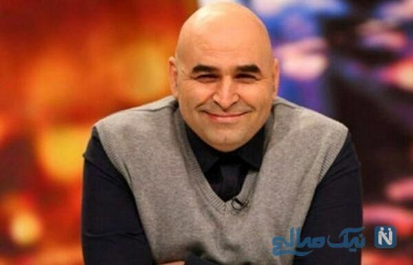 خاطرات جالب و عجیب رانندگی علی مشهدی زمانی که پیکان داشت