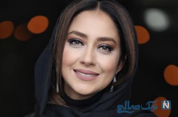 بهاره کیان افشار بازیگر معروف در فهرست ۱۰ زن زیبای مسلمان